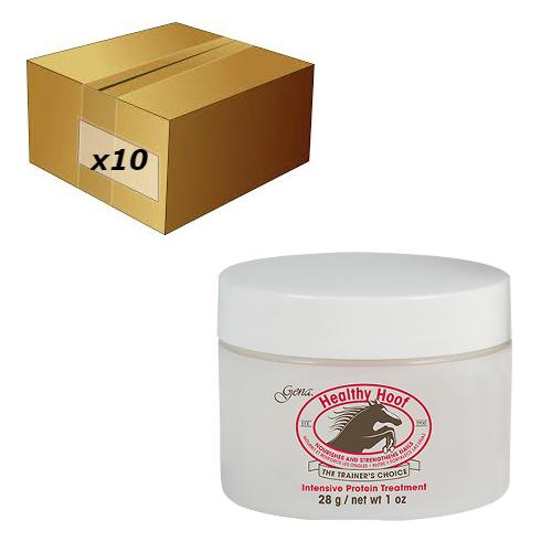 Healthy Hoof - Cuticle Cream 28gm - Bulk Buy ($6.95x10)   eBeauty ...