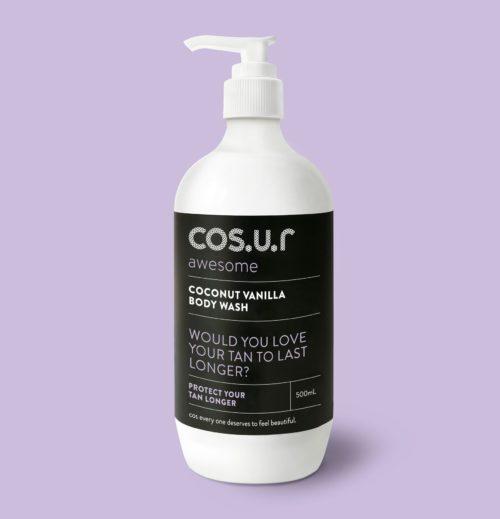 cosur-Coconut-Vanilla-Body-Wash-500mL