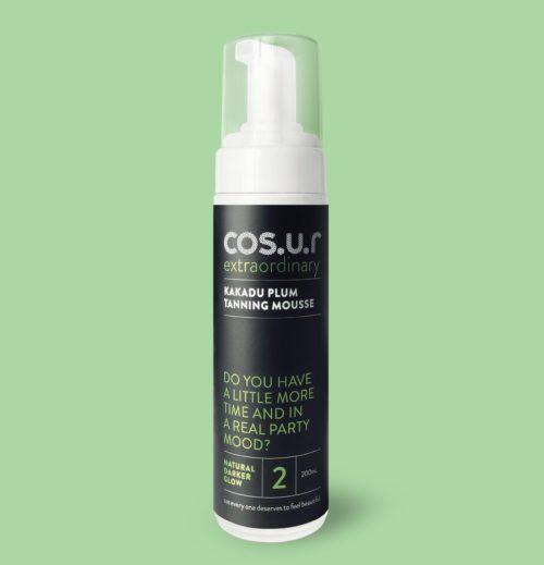cosur-Kakadu-Plum-Tanning-Mousse-200mL
